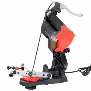 XtremepowerUS 85W Mini Electric Chainsaw Grinder Sharpener
