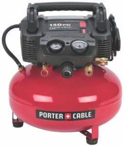 Best Small Air Compressor