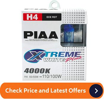 PIAA 15224 Xtreme White
