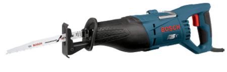 Bosch RS7 1-1/8-Inch 11 Amp