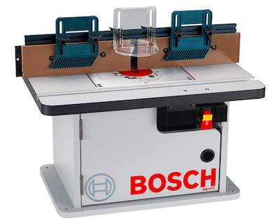 Bosch Cabinet Style RA1171