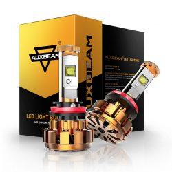 Auxbeam H11 LED Headlight